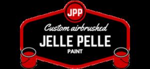 Jelle Pelle Paint